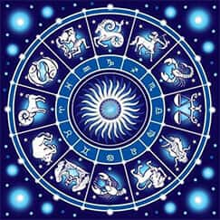 Astrology and horoscope reading in london